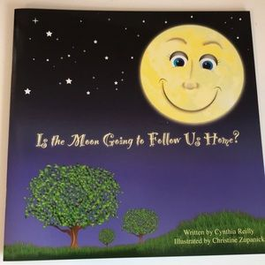 Is the Moon Going to Follow Us Home?